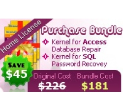 Access Recovery - Home License Coupons