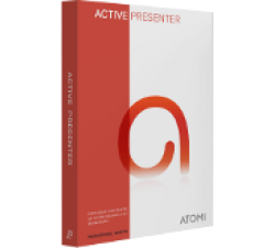 ActivePresenter 6 Professional Coupons