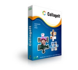 CollageIt Pro Commercial Coupons