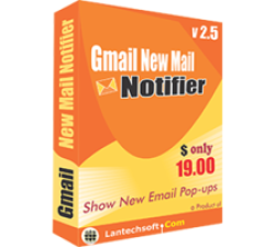 Gmail New Mail Notifier Coupons