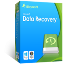 iSkysoft Data Recovery Coupons