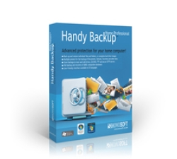 Handy Backup Professional Coupons