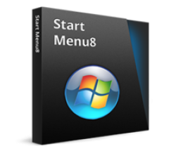 Start Menu 8 PRO (1 year / 3 PCs) -Exclusive Coupons