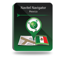 Navitel Navigator. Mexico Win Ce Coupons