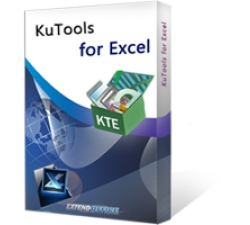 Kutools for Excel Coupons