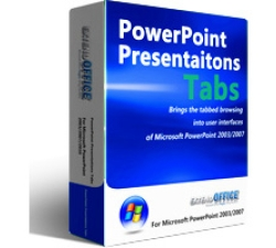 Tabs for PowerPoint Coupons