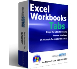 Tabs for Excel Coupons
