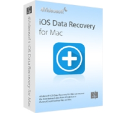 4Videosoft iOS Data Recovery for Mac Coupons