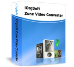 iOrgSoft Zune Video Converter Coupons