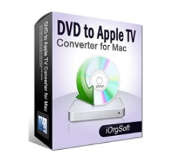 DVD to Apple TV Converter for Mac Coupons