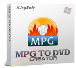 MPG to DVD Creator Coupons