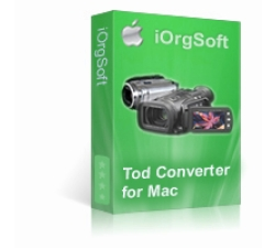 Tod Converter for Mac Coupons
