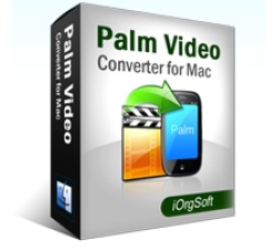 Palm Video Converter for Mac Coupons