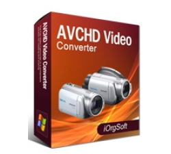 iOrgsoft AVCHD Video Converter Coupons
