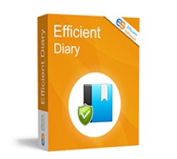 Efficient Diary Pro Coupons