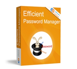 Efficient Password Manager Pro Coupons