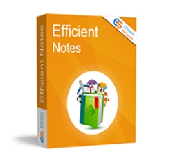 Efficient Notes Network Coupons