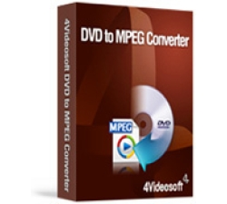 4Videosoft DVD to MPEG Converter Coupons