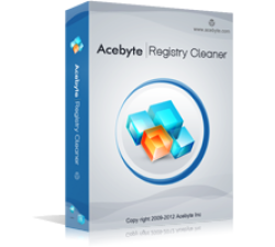 Acebyte Registry Cleaner Coupons