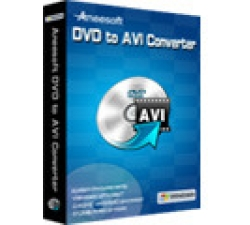 Aneesoft DVD to AVI Converter Coupons