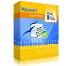 Kernel for Writer - Home License Coupons