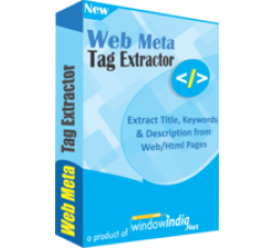 Web Meta Tag Extractor Coupons