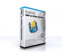 Sothink SWF to Video Converter Coupons
