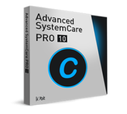 Advanced SystemCare 10 PRO with IU PRO - [ 3 PCs ] Coupons
