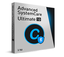 Advanced SystemCare Ultimate 10 (1 ano/3PCs) + Brinde - Portuguese Coupons