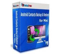 Backuptrans Android Contacts Backup & Restore for Mac (Personal Edition) Coupons