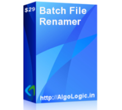 Batch File Renamer Coupons