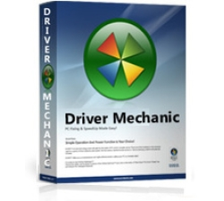 Driver Mechanic: 1 PC Coupons