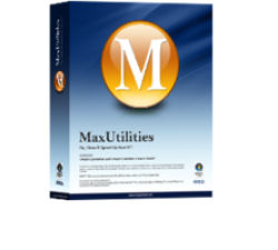 Max Utilities - 1 PC / Lifetime License Coupons