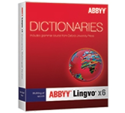 ABBYY Lingvo X6 Multilingual Professional Upgrage Coupons