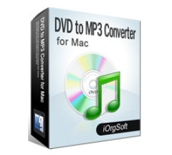 DVD to MP3 Converter for Mac Coupons