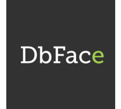 DbFace On-Premise License Coupons