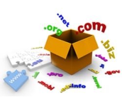 Domain Name Registration + Unlimited Web Hosting Package Coupons