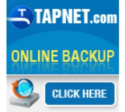 1TB Online Backup Coupons