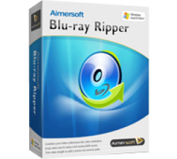 Aimersoft Blu-ray Ripper Coupons