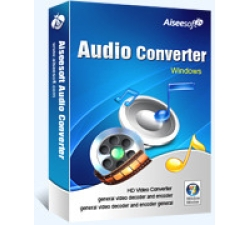 Aiseesoft Audio Converter Coupons