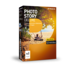 MAGIX Photostory Deluxe - Latest Version Coupons
