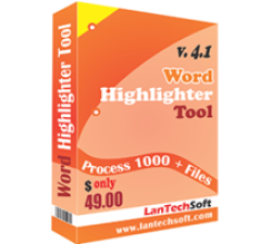 Word Highlighter Tool Coupons