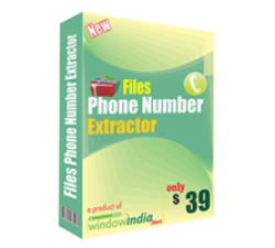 Files Phone Number Extractor Coupons
