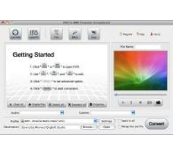 DVD to AMV Converter for Mac Coupons
