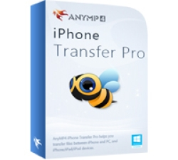 AnyMP4 iPhone Transfer Pro Coupons