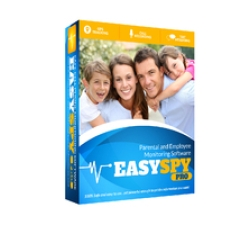 Easy Spy Pro - Full Version - 1 License Coupons