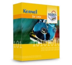 Kernel Recovery for Sun Solaris INTEL  - Technician License Coupons