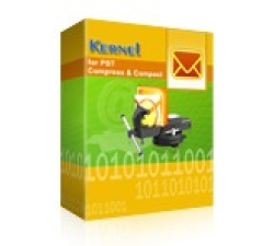 Kernel for PST Compress & Compact - Home User Coupons