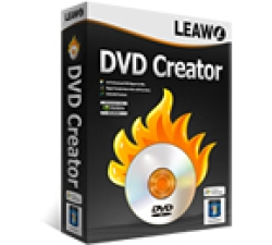 Leawo DVD Creator New Coupons