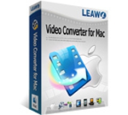 Leawo Video Converter for Mac New Coupons